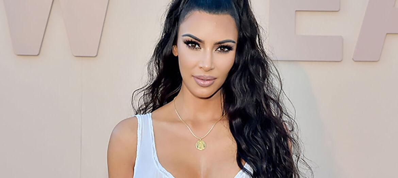 LOS ANGELES, CA - JUNE 30: Kim Kardashian West attends KKW Beauty Fan Event at KKW Beauty on June 30, 2018 in Los Angeles, California. (Photo by Stefanie Keenan/Getty Images for ABA)